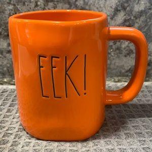 Rae Dunn EEK! Mug